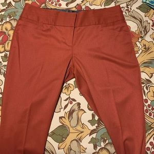 Maurices dress slacks